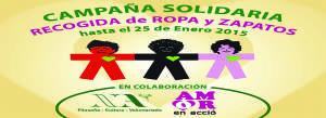 Campaña solidaria a favor de Burkina Faso en una iniciativa conjunta de Nueva Acrópolis Valencia y la ONG Amor en Acció